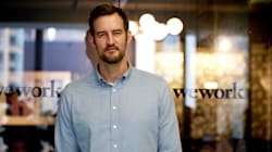 Miguel McKelvey On How WeWork Went From 'Side Project' To Global
