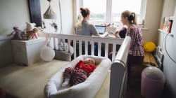 Baby Nests (Or Baby Pods) Can Pose Suffocation Risk: Health