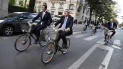 Les tarifs Vélib' pourraient grimper selon