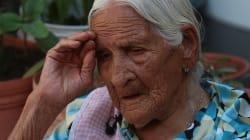 À 116 ans, cette Mexicaine ne pouvait plus détenir de carte bancaire, sa banque a dû changer les