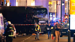 Truck Plows Into Crowd In Attack On Christmas Market In