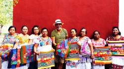 Revelan el sueldo que recibieron artesanas mexicanas por parte de