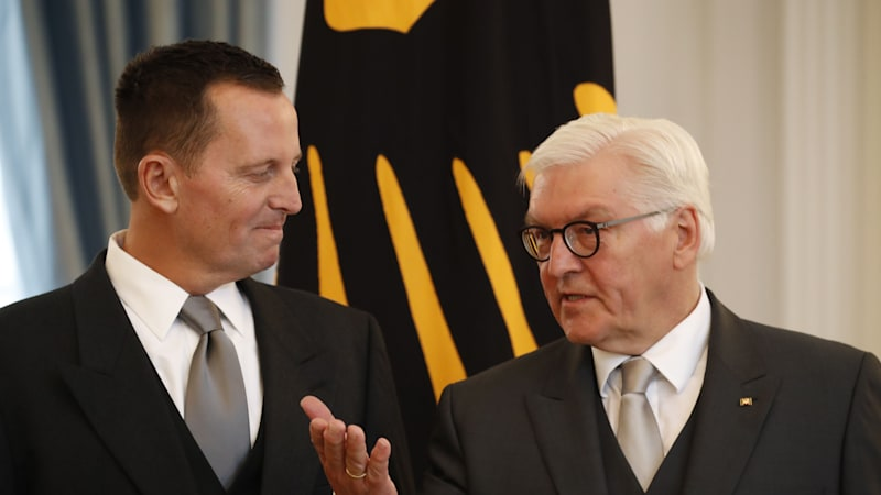 U S  eases trade tensions with German automakers - Autoblog