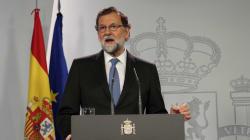 Rajoy destitue Puigdemont pour entamer la mise sous tutelle de la