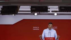 Las boberías incendiarias de Pedro Sánchez en su búsqueda de la urna