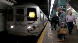 Les conducteurs de bus et métros de New York ne diront plus