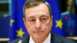 Il monito di Draghi a Tria:
