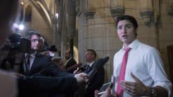 BLOGUE Monsieur Trudeau serait-il plus puissant que Donald