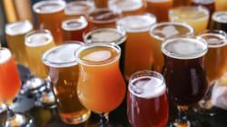 Le Québec est envahi par les nouvelles bières et les nouvelles