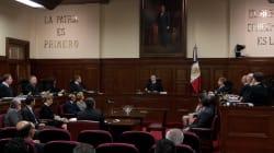 SCJN admite demanda contra