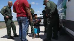 Mexico recrimina a EU ante la ONU-Derechos Humanos la separación de niños y