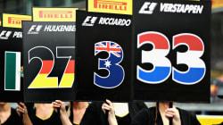 La F1 et le GP3R remplaceront les «grid girls» par des