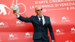 Jacques Audiard reinventa il western con un poker di superstar e fa