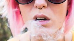 L'abus de cannabis lié à de faibles résultats scolaires chez les