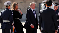 アメリカ外交の定石に回帰した「トランプ日韓訪問」--村上政俊