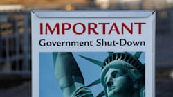 La Statue de la Liberté est fermée pour « shutdown », rouvrira