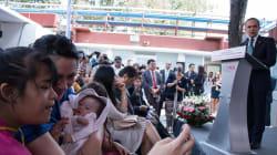 Inauguran primera clínica de Síndrome de Down en México y América