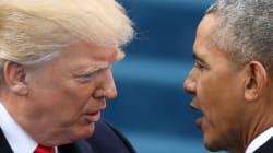 Obama, Trump et Hillary Clinton les plus «admirés» aux