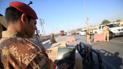 Une jihadiste allemande condamnée à mort en Irak, une