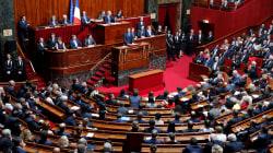 Qui sera absent ou présent au Congrès de Versailles