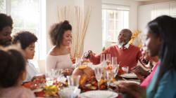 Les essentiels à avoir dans son placard pour un repas de Thanksgiving comme les vrais