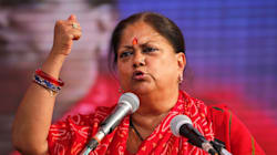 Rajasthan Polls: Star Candidates, Turncoats To Watch For On Counting