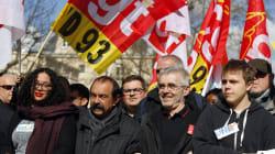 La manifestation CGT/FO réunit 350.000 personnes selon la CGT, 131.000 selon