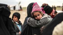 Rapatrier les enfants de jihadistes en France? 7 Français sur 10 sont
