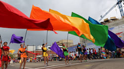 Edmonton Is Neglecting LGBTQ2 History By Cancelling Its 2019