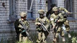BLOGUE OTAN: consacrer 2% du PIB à la défense, une idée