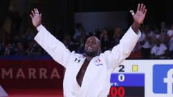 Dixième titre de champion du monde pour Teddy