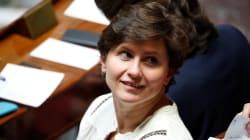 La ministre des Sports va déménager parce qu'elle occupe un logement