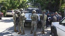 Sedena detecta la 'desaparición' de 342 armas de la SSP de