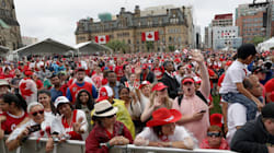 Celebrating Canada Day In Ottawa? Expect High Security, But Faster