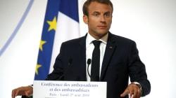 BLOG - Tout ce qu'Emmanuel Macron va devoir faire pour rapprocher l'Afrique de