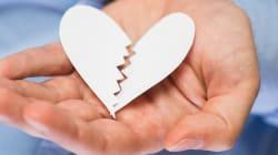 Divorzio e dipendenza affettiva: ecco i segnali da non