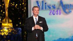Sospeso il patron di Miss America per commenti sessisti sulle ex