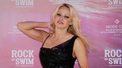 Pamela Anderson se confie pour la première fois sur sa relation avec Adil