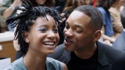 La fille de Will Smith a longtemps complexé sur sa maigreur et son père ne l'a pas