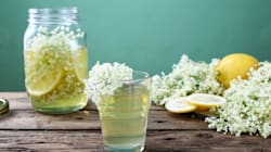 What Is Elderflower? How To Replicate The Flavour Of The Royal Wedding