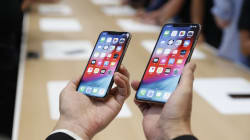 Apple's New IPhones Are Flashy, But Too Big For Many