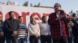 Paco Ignacio Taibo II recomienda a AMLO expropiar empresas que lo quieran