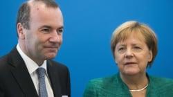 Il Ppe sceglie il suo candidato per le europee, Weber favorito rispetto a