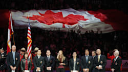 Changing 'O Canada' Lyrics Struck Chord With Canadians, Letters To PM