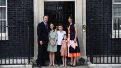 David Cameron se sincera sobre la muerte de su hijo y todo lo que