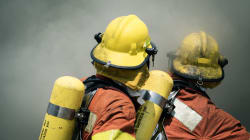 Un violent incendie force l'évacuation du 21 rue Price à