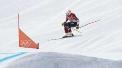 JO de Pyeongchang: le skieur acrobatique canadien Dave Duncan a été