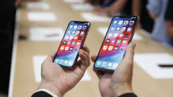 Apple Announces Three New iPhones, Apple Watch Series