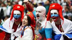 プーチン大統領も認めた、ロシアのワールドカップ応援グッズはこれだ。