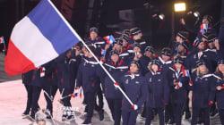 On sait qui portera le drapeau de la France pendant la cérémonie de clôture à